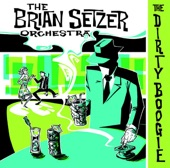 The Brian Setzer Orchestra - You're the Boss