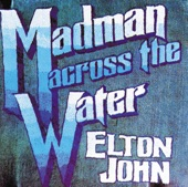 Elton John - Levon - Madman Across the Water