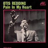 Otis Redding - Security