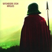 Wishbone Ash - Throw Down the Sword