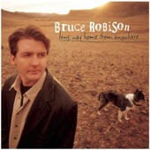Bruce Robison - Drivin' All Night Long