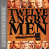 Reginald Rose - Twelve Angry Men bild