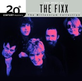 The Fixx - Stand or Fall (Live at Canada)