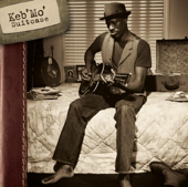 Life Is Beautiful-Keb' Mo'