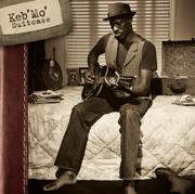 Suitcase - Keb' Mo' - Keb' Mo'