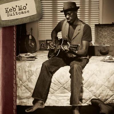 Life Is Beautiful - Keb' Mo' song