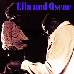 View album Ella Fitzgerald & Oscar Peterson - Ella and Oscar