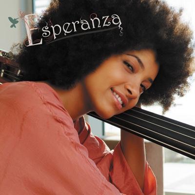 Esperanza - Esperanza Spalding album