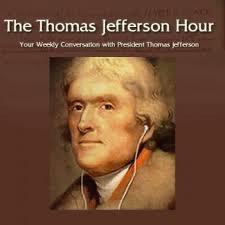 The Thomas Jefferson Hour