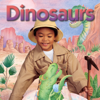 Aardvark Kids Music - When I Grow Up I Want to Be a Paleontologist artwork