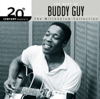Buddy Guy - 20th Century Masters - The Millennium Collection: The Best of Buddy Guy  artwork