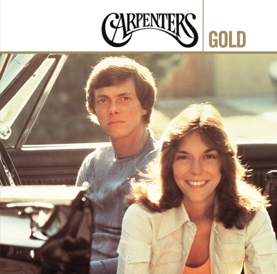 Gold: Carpenters (35th Anniversary Edition) - Carpenters album