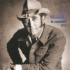 Don Williams - 20 Greatest Hits  artwork