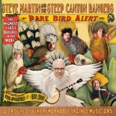 Steve Martin - More Bad Weather On the Way