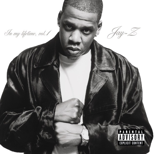 In my lifetime vol 1 by jay z on apple music 1 by jay z on apple music malvernweather Choice Image
