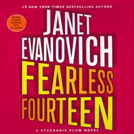 Fearless Fourteen: A Stephanie Plum Novel (Unabridged) [Unabridged  Fiction] audiobook
