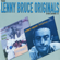 The Lost Boy - Lenny Bruce
