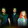 Paramore - Ain't It Fun artwork