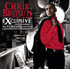 Chris Brown - Take You Down artwork