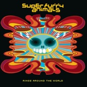 Super Furry Animals - Juxtapozed With U
