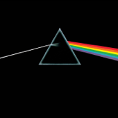 The Dark Side of the Moon (2011 Remastered) - Pink Floyd Cover Art