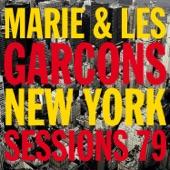 Marie & Les Garcons - Re Bop Electronic