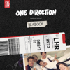 One Direction - Take Me Home: Yearbook Edition artwork