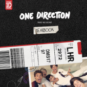 Take Me Home: Yearbook Edition  One Direction - One Direction