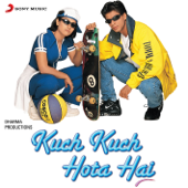 Kuch Kuch Hota Hai (Original Motion Picture Soundtrack)-Jatin - Lalit