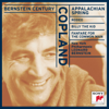 Leonard Bernstein & New York Philharmonic - Bernstein Century - Copland: Appalachian Spring, Rodeo, Billy the Kid, Fanfare for the Common Man (Billy The Kid)  artwork