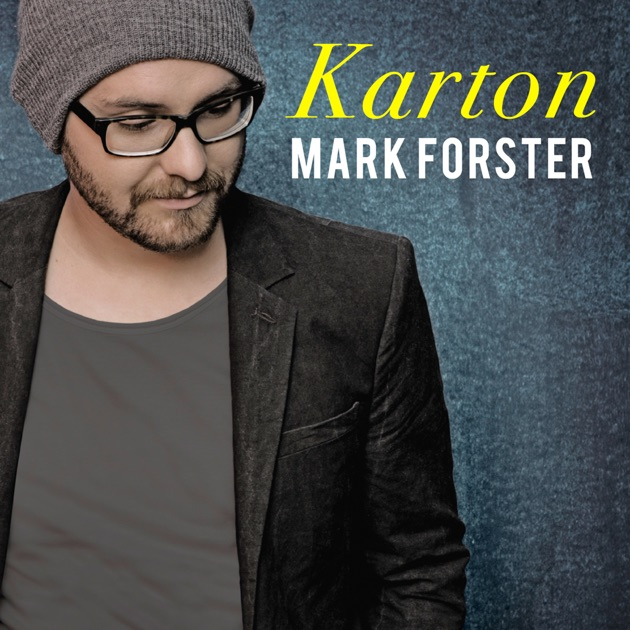 Bauch Und Kopf Live Edition By Mark Forster On Apple Music