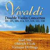 Concerto For Two Violins In A Minor, RV 522: III. Allegro