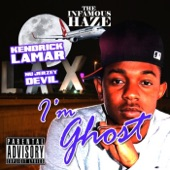 I'm Ghost - Single