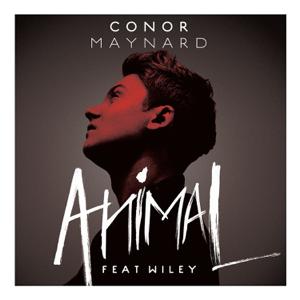 Conor Maynard - Animal - EP