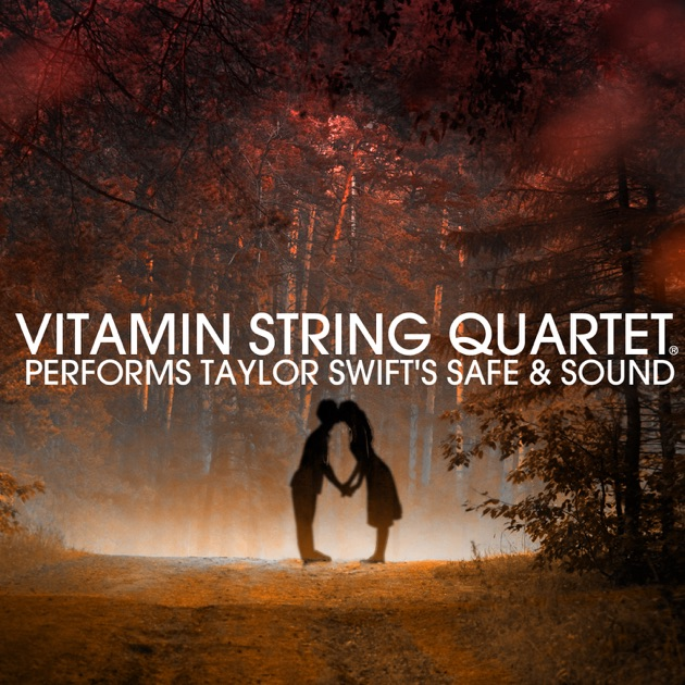 Vitamin String Quartet Performs Coldplay Vitamin String Quartet: Single By Vitamin String Quartet On Apple Music