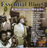 Essential Blues - Chicago Style - Various Artists