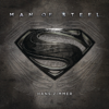 Hans Zimmer - Man of Steel (Original Motion Picture Soundtrack) [Deluxe Version] artwork