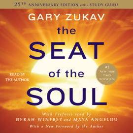The Seat of the Soul: 25th Anniversary Edition (Unabridged) audiobook