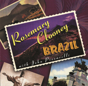 Boy from Ipanema - Rosemary Clooney, John Pizzarelli & Diana Krall - Rosemary Clooney, John Pizzarelli & Diana Krall