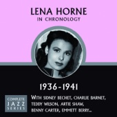 Lena Horne - Out of Nowhere (09-16-41)