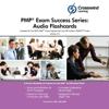 PMP Exam Success Series: Audio Flashcards - Crosswind Learning