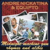 Andre Nickatina - Jungle