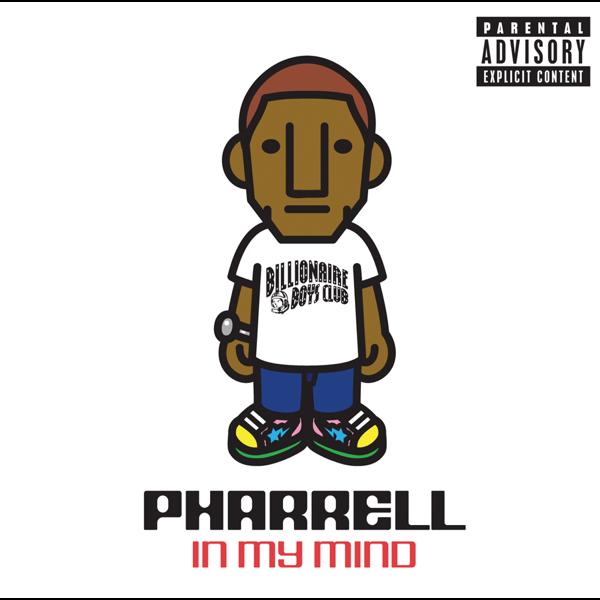 Frontin pharrell williams free mp3 download.
