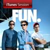 iTunes Session - EP - Fun.