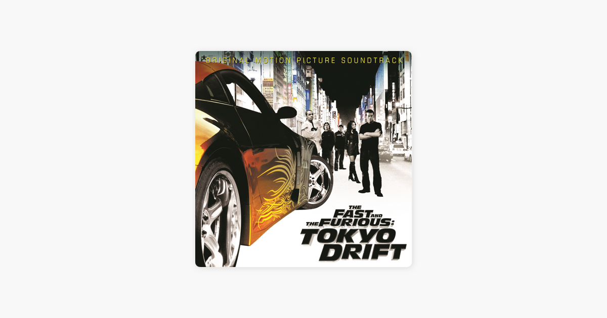 download dj shadow - six days tokyo drift remix