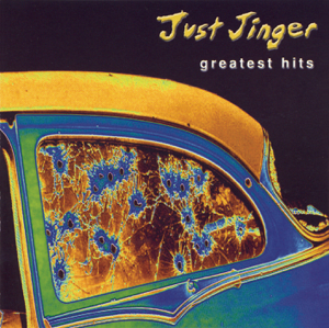 Just Jinger - Just Jinger: Greatest Hits