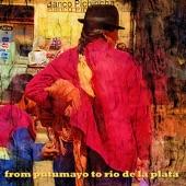 Rosita Inti & ADN - Puca Pulleracha (Deep Forest Mix)