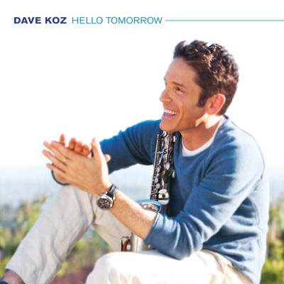 Think Big (feat. Christian Scott, Keb' Mo', Marcus Miller & Brian Culbertson) - Dave Koz song