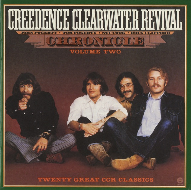 Creadance clearwater revival