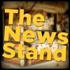The Newsstand – CriterionCast artwork